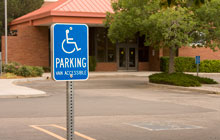 parking-lot-sign-220x140